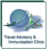 Travel Advisory and Immunization Clinic